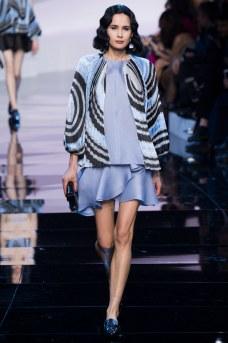 Armani Privé Spring 2016 Couture Look 18