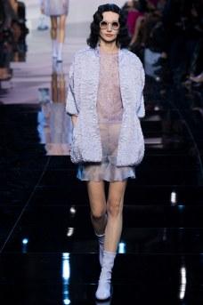 Armani Privé Spring 2016 Couture Look 2