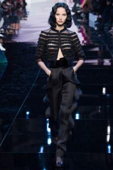 Armani Privé Spring 2016 Couture Look 21