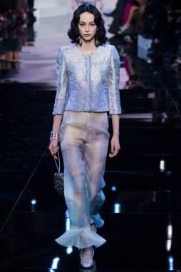 Armani Privé Spring 2016 Couture Look 22