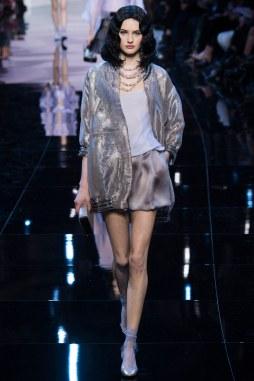 Armani Privé Spring 2016 Couture Look 24