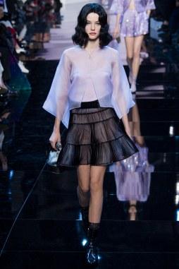 Armani Privé Spring 2016 Couture Look 25