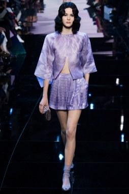 Armani Privé Spring 2016 Couture Look 26