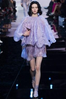 Armani Privé Spring 2016 Couture Look 27