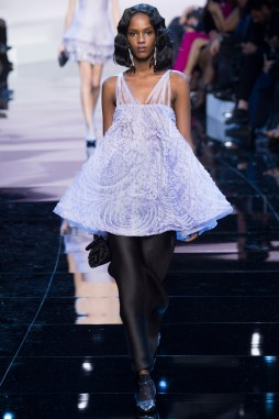 Armani Privé Spring 2016 Couture Look 30