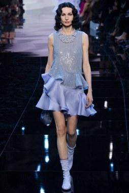 Armani Privé Spring 2016 Couture Look 33