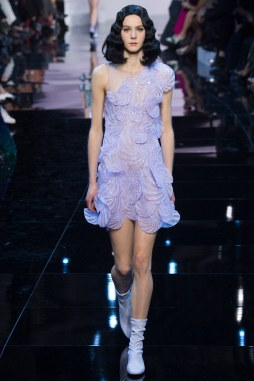Armani Privé Spring 2016 Couture Look 35