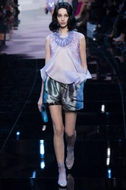 Armani Privé Spring 2016 Couture Look 36