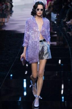 Armani Privé Spring 2016 Couture Look 37