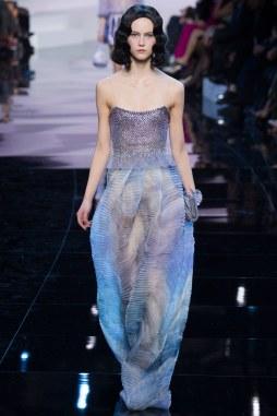 Armani Privé Spring 2016 Couture Look 40