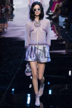 Armani Privé Spring 2016 Couture Look 41