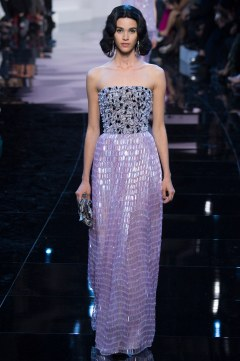 Armani Privé Spring 2016 Couture Look 42
