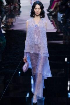 Armani Privé Spring 2016 Couture Look 43