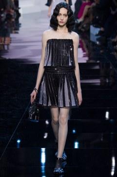 Armani Privé Spring 2016 Couture Look 49