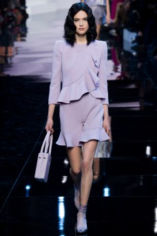 Armani Privé Spring 2016 Couture Look 5