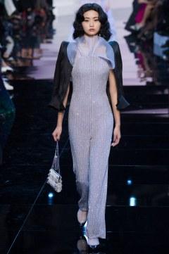 Armani Privé Spring 2016 Couture Look 50