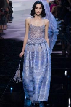 Armani Privé Spring 2016 Couture Look 52