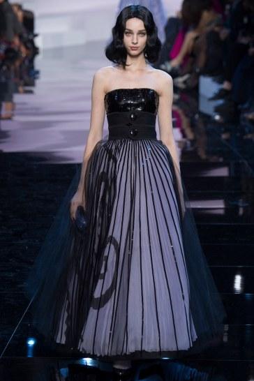 Armani Privé Spring 2016 Couture Look 55