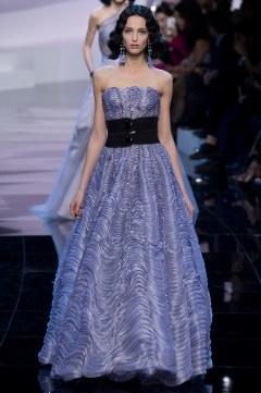 Armani Privé Spring 2016 Couture Look 56