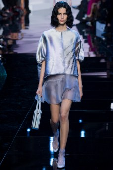 Armani Privé Spring 2016 Couture Look 6