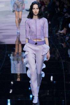 Armani Privé Spring 2016 Couture Look 8