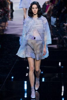 Armani Privé Spring 2016 Couture Look 9