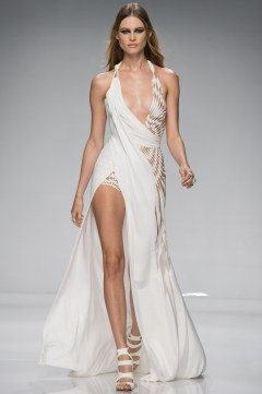 Atelier Versace Spring 2016 Couture Look 21