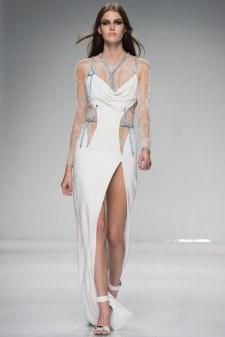 Atelier Versace Spring 2016 Couture Look 7