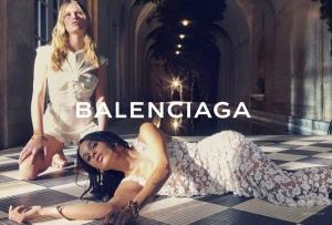 Balenciaga Spring/Summer 2016 Campaign -2016.1.14-