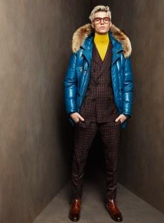 Bally Fall 2016 Menswear Look 13