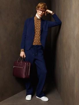 Bally Fall 2016 Menswear Look 19