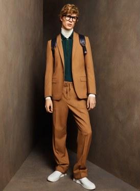 Bally Fall 2016 Menswear Look 20