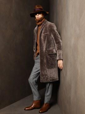 Bally Fall 2016 Menswear Look 24