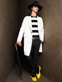 Bally Fall 2016 Menswear Look 5