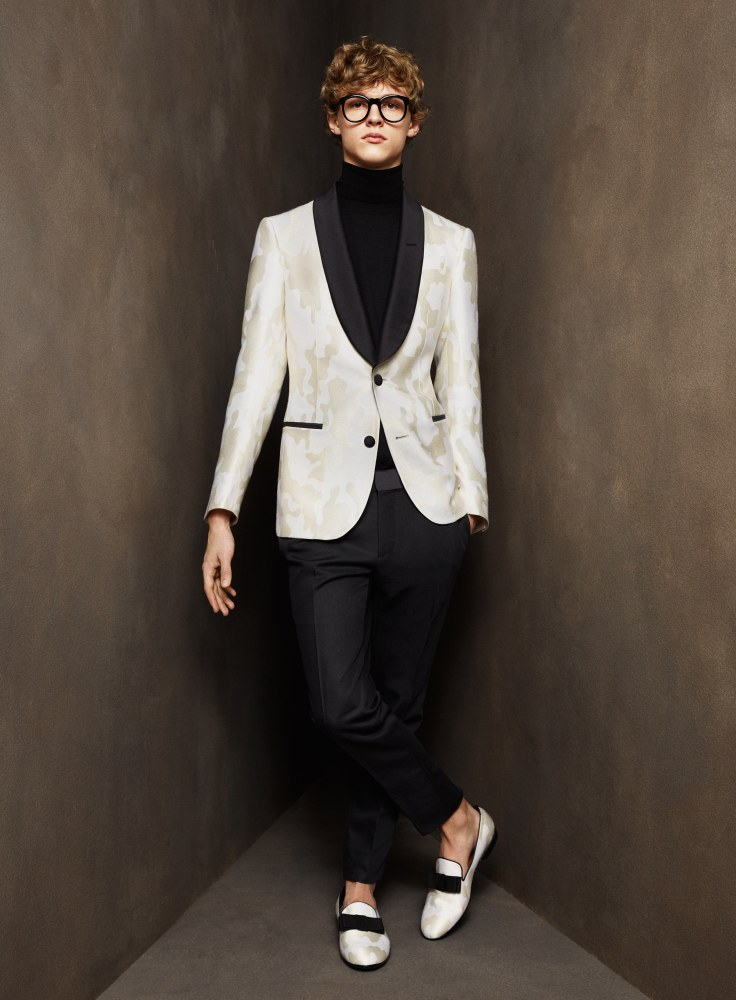 Bally Fall 2016 Menswear Look 6