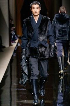 Balmain Fall 2016 Menswear Look 14
