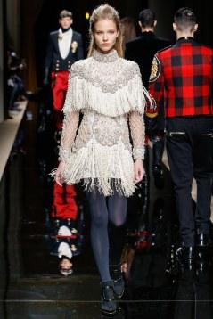 Balmain Fall 2016 Menswear Look 18