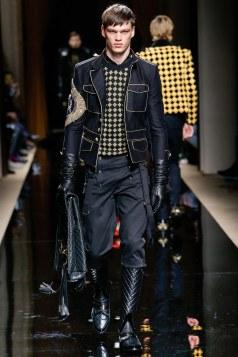 Balmain Fall 2016 Menswear Look 24