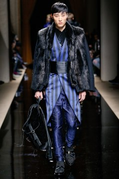 Balmain Fall 2016 Menswear Look 26