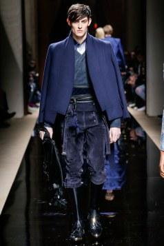 Balmain Fall 2016 Menswear Look 32