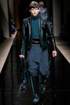 Balmain Fall 2016 Menswear Look 42