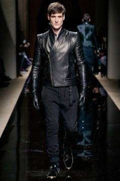 Balmain Fall 2016 Menswear Look 43