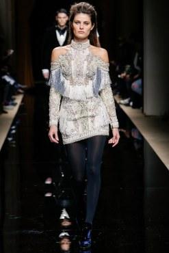 Balmain Fall 2016 Menswear Look 50