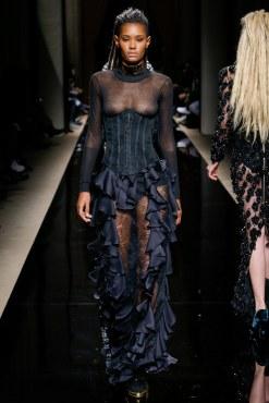 Balmain Fall 2016 Menswear Look 56