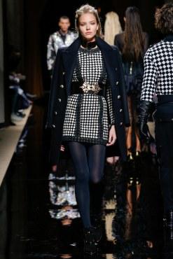 Balmain Fall 2016 Menswear Look 58