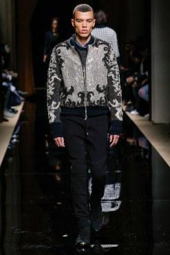 Balmain Fall 2016 Menswear Look 59