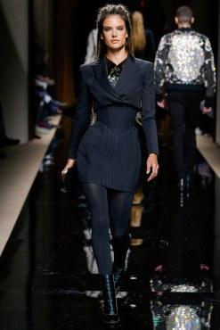 Balmain Fall 2016 Menswear Look 60
