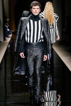 Balmain Fall 2016 Menswear Look 63