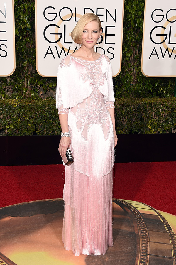 cate-blanchett-golden-globes-2016-Givenchy Spring 2016