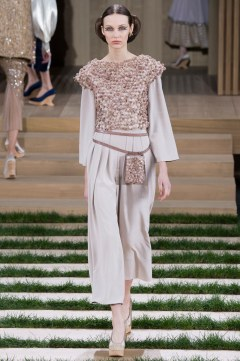 Chanel Spring 2016 Couture Look 36